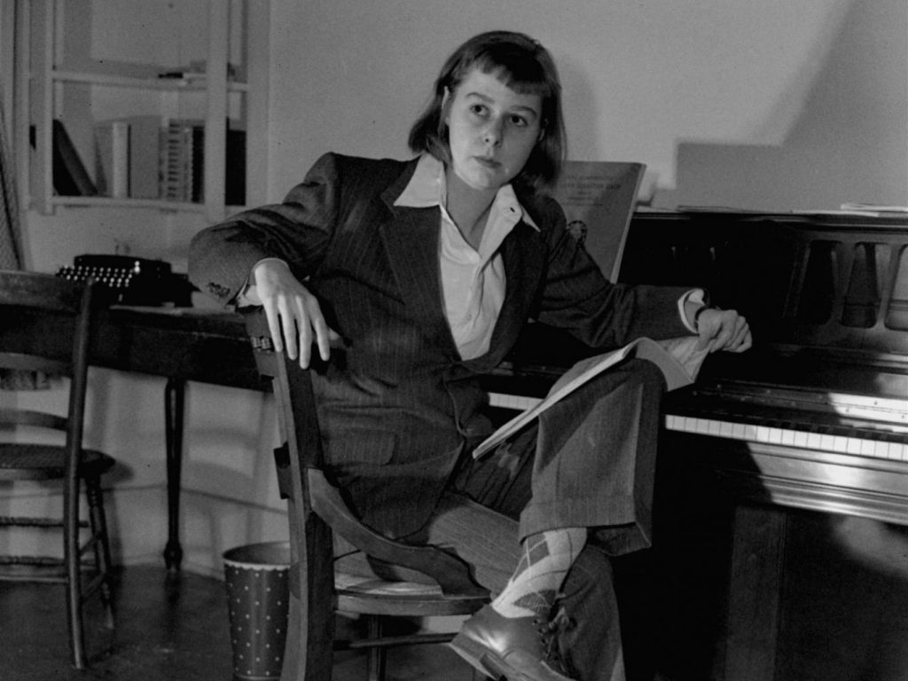 Grappling With Carson McCullers: 100 Years |
