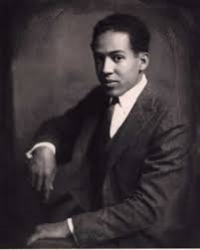 Langston Hughes 1