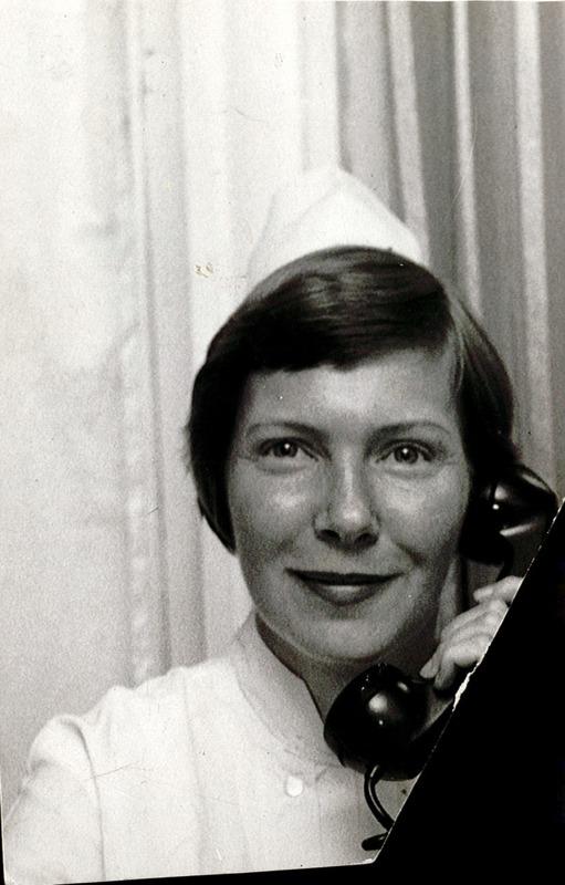 Ann Lynch 1962
