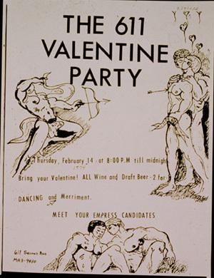 611 Valentine Party