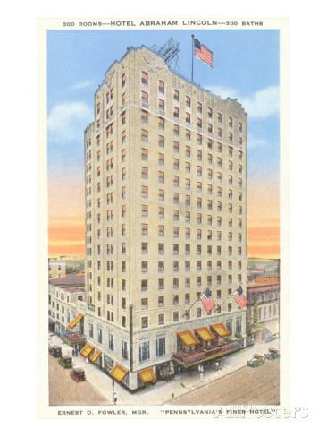 Abraham Lincoln Hotel