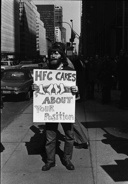 Household Finance Corporation