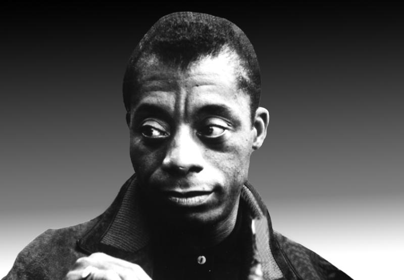 James Baldwin 1