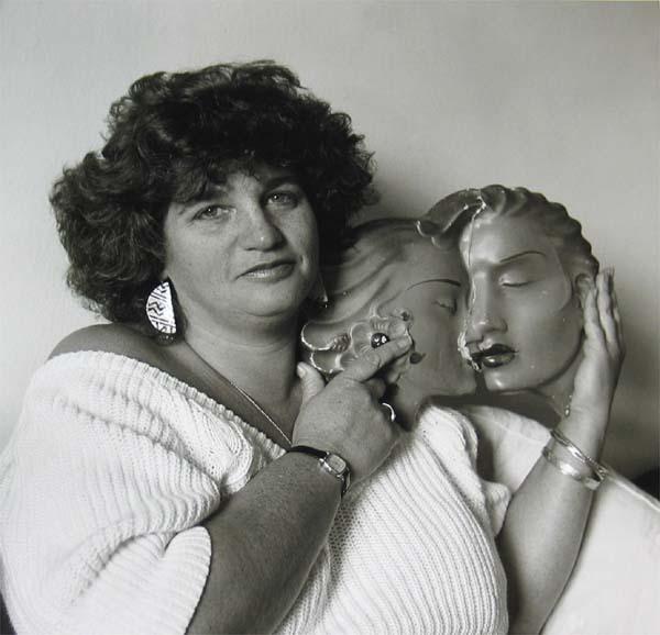 Joan Nestle
