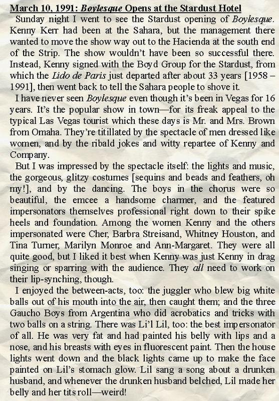 McBride Journal, 3/10/91
