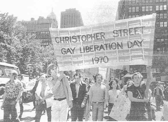 CSLD March, 1970