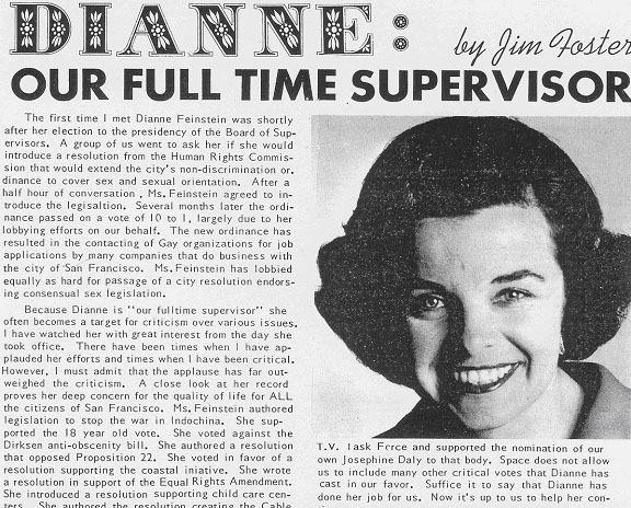Dianne: Our Full Time Supervisor