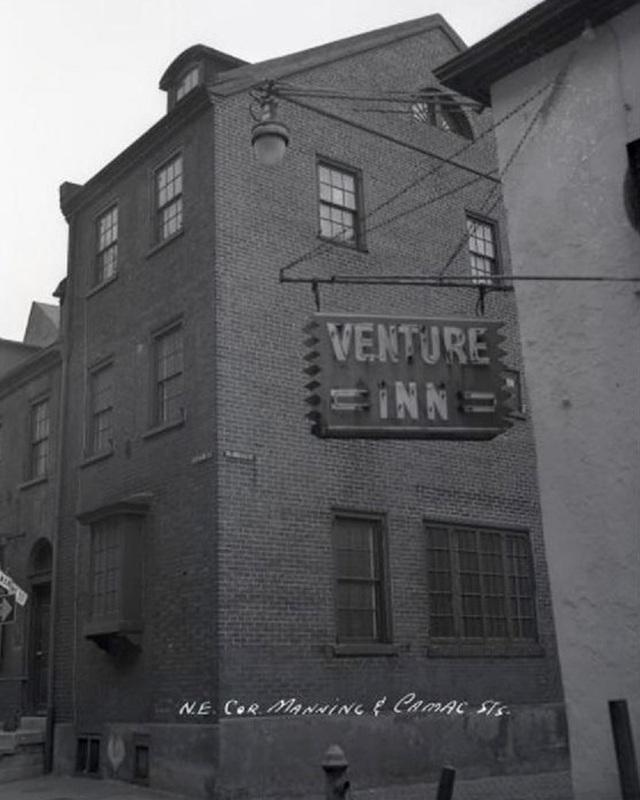 The Venture Inn
