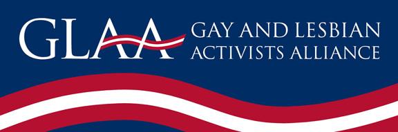 GLAA Banner