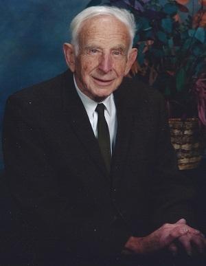 Allen Bernstein, 1999.