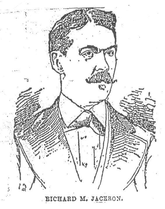 Richard M. Jackson