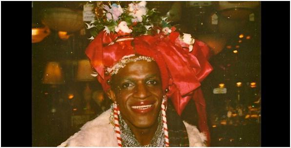 Marsha P. Johnson 1