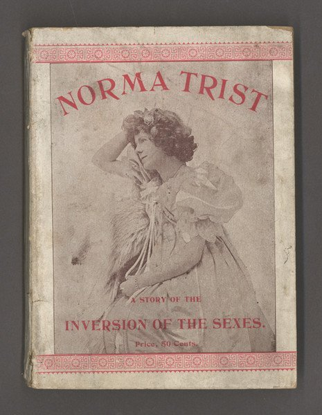 Cover: Norma Trist