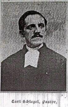 Carl Schlegel