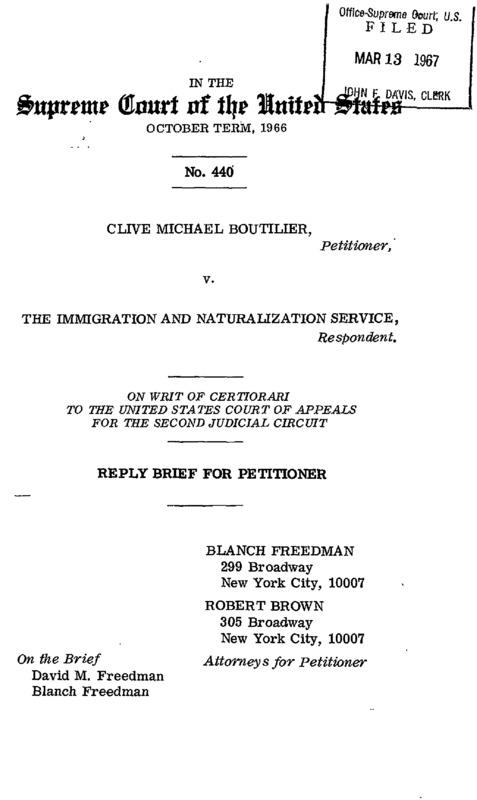 FreedmanBrownReplyBrief.pdf