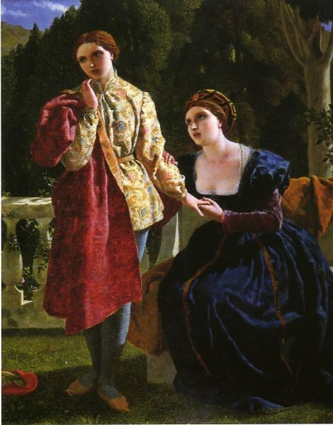 Viola and the Countess