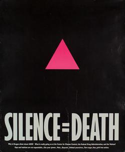 SilenceEqualsDeath