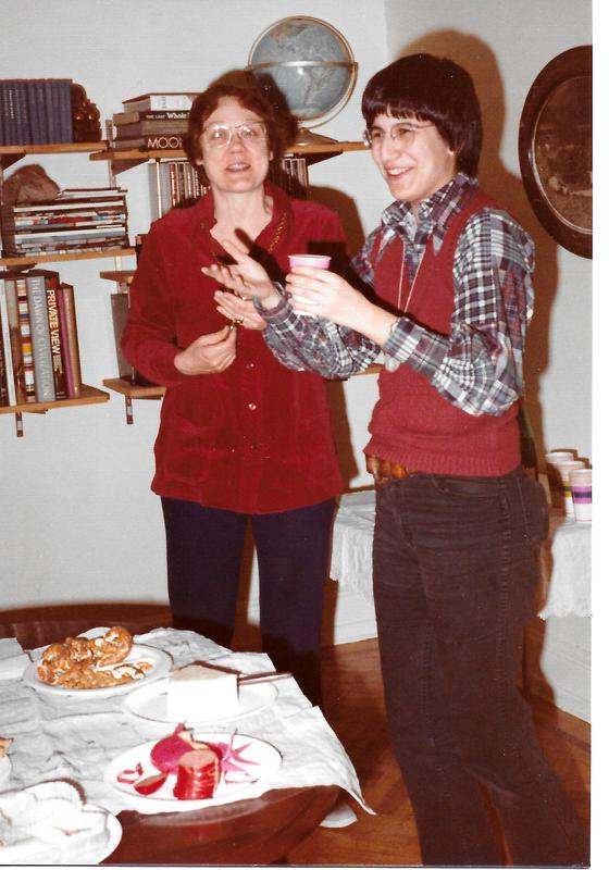 Barron and Gittings 1974