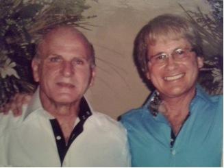 Hunter O'Hara and partner, Larry John Poulakis