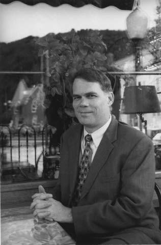 Edward Flanagan