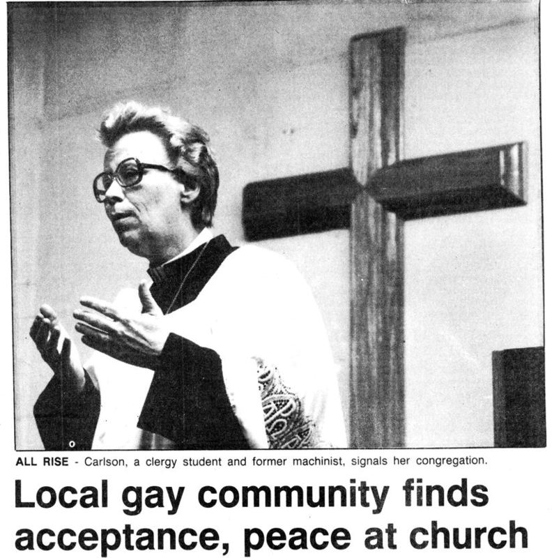 Review Journal, March 1984