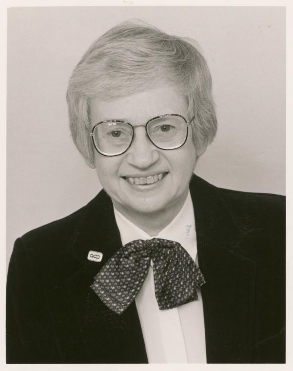 Kay Tobin Lahusen
