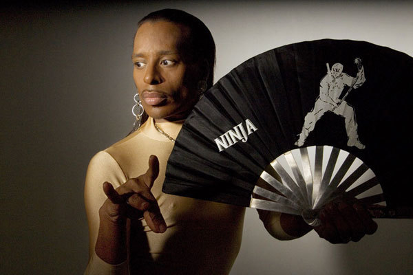 Willi Ninja 2