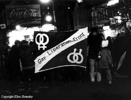 First GLF Banner