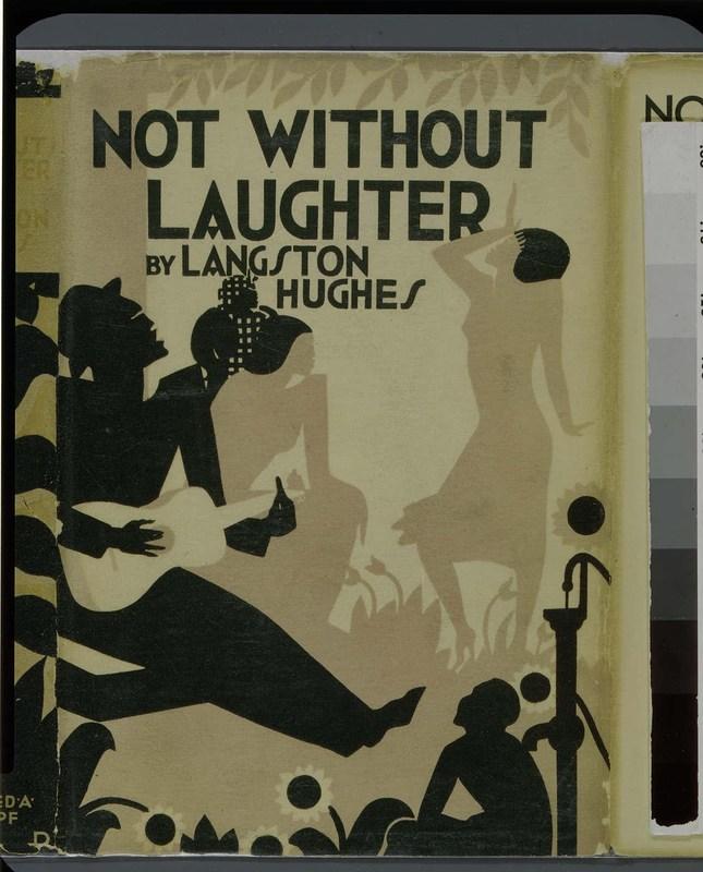 Langston Hughes 3