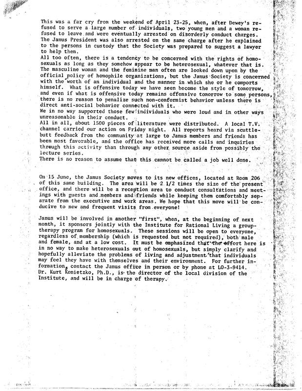 Janus Society Page 3