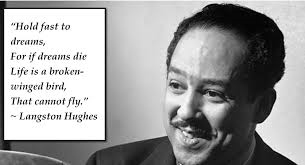 Langston Hughes 2