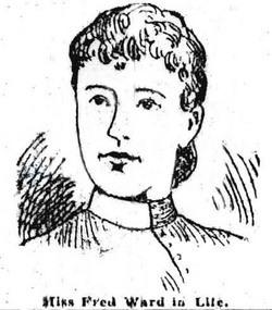 Freda Ward picture 2