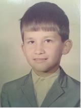 Hunter O'Hara, age 11