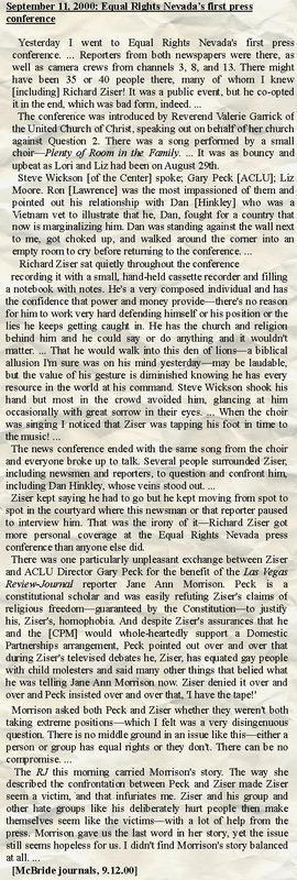 McBride Journal, 9/12/2000