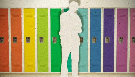 LGBT High School