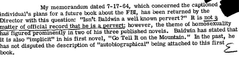 FBI File: 1259