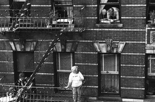 Neighbors, circa 1974