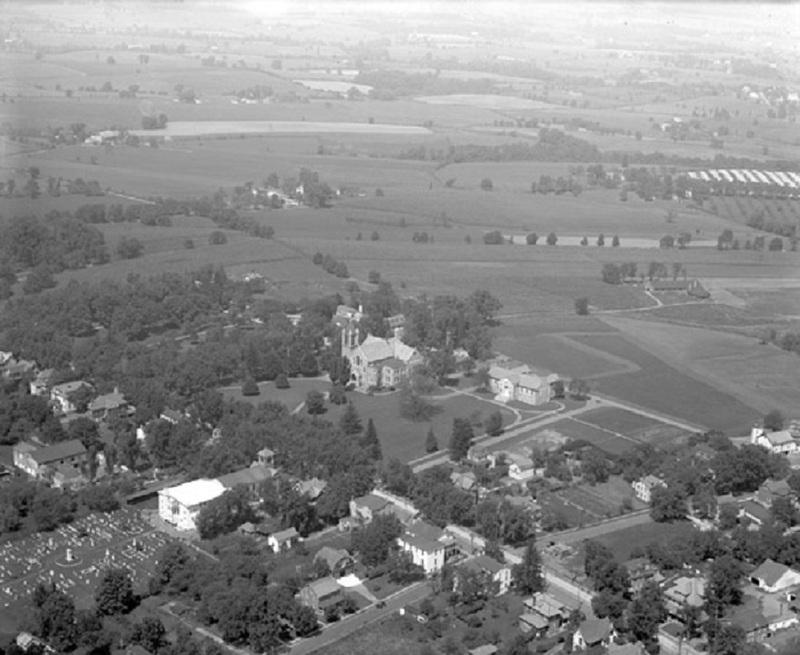 Ursinus College - Pennsylvania - 1930s