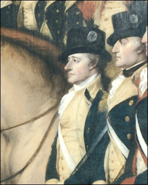 Alexander Hamilton and John Laurens