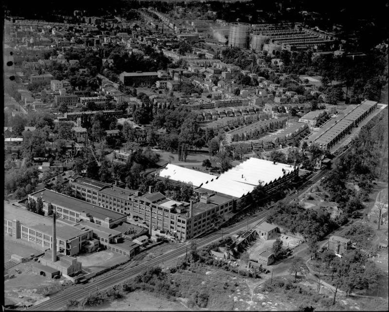 Leeds and Northrup Factory, 1929