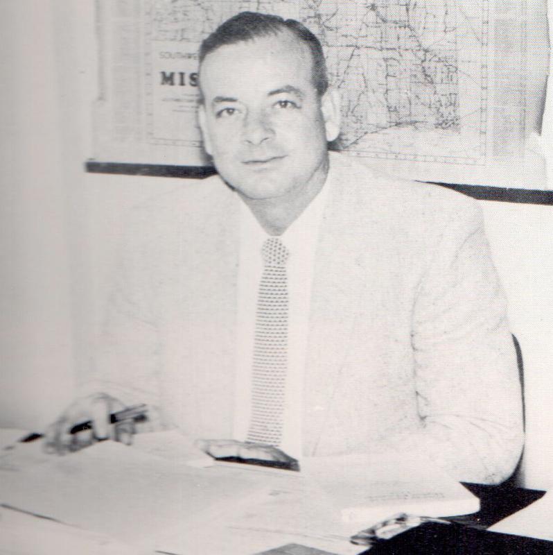 Dean Switzer