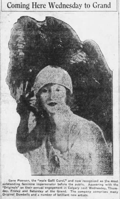 1924-12-13 Gene Pearson, Originals, Calgary Daily Herald, Dec 13, 1924, 13..jpeg