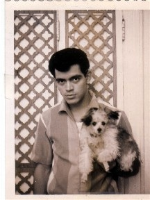 Ray Castro, about 1969