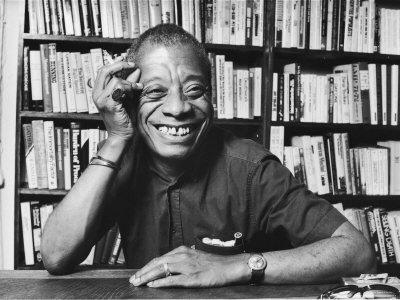 James Baldwin 2