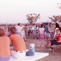 Las Vegas Gay Pride, 1984