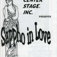 Sappho in Love Program