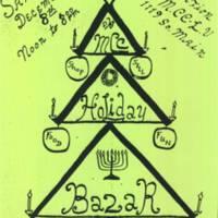 Holiday Bazaar, 1984
