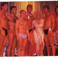 1984 Contestants