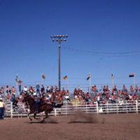 Reno Gay Rodeo, 1980