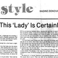Las Vegas Sun, February 1979